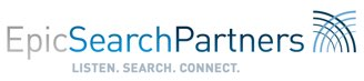 Epic Search Partners Logo Color